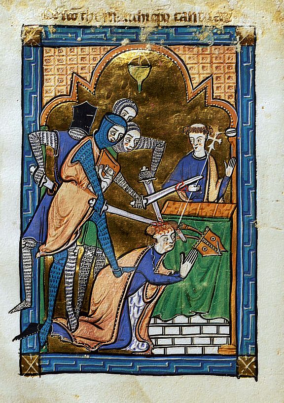 800px-English_-_Martyrdom_of_Saint_Thomas_Becket_-_Walters_W3415V_-_Open_Reverse 2