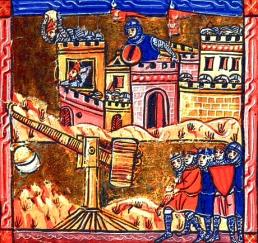 Asedio de Acre