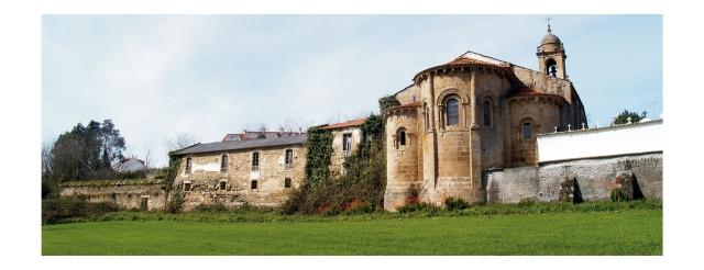 Mosteiroxuvia
