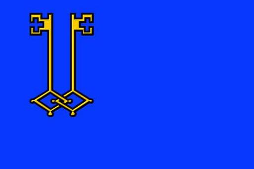bandeira de Narón1