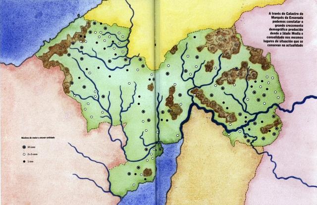 Eva Merlán Mapa