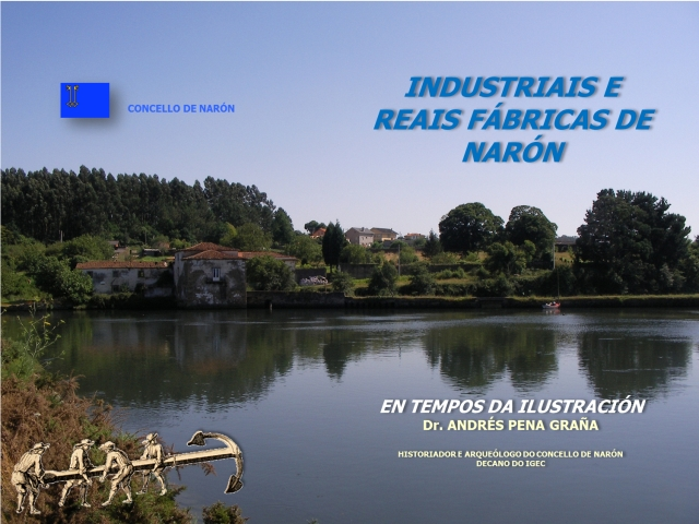 Industriais e Reais Fábricas