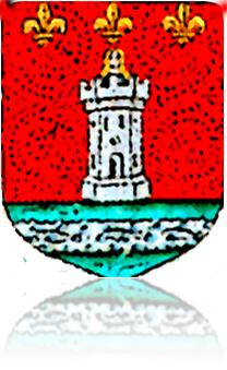 Armeria dos Lago , desenho segundo o Livro do Garda Moor. Torre do Tombo