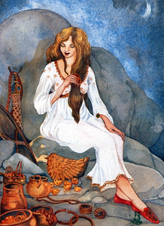 Eva Merlán Bollaín. Contos de Trasancos, baseados en lendas de tradición oral. Edita Concello de Narón (2000)