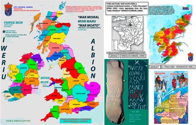 celtic-common-law ALBION